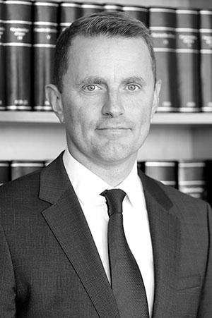 Jón Sigurðsson hrl.